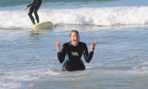 aloha surf camp